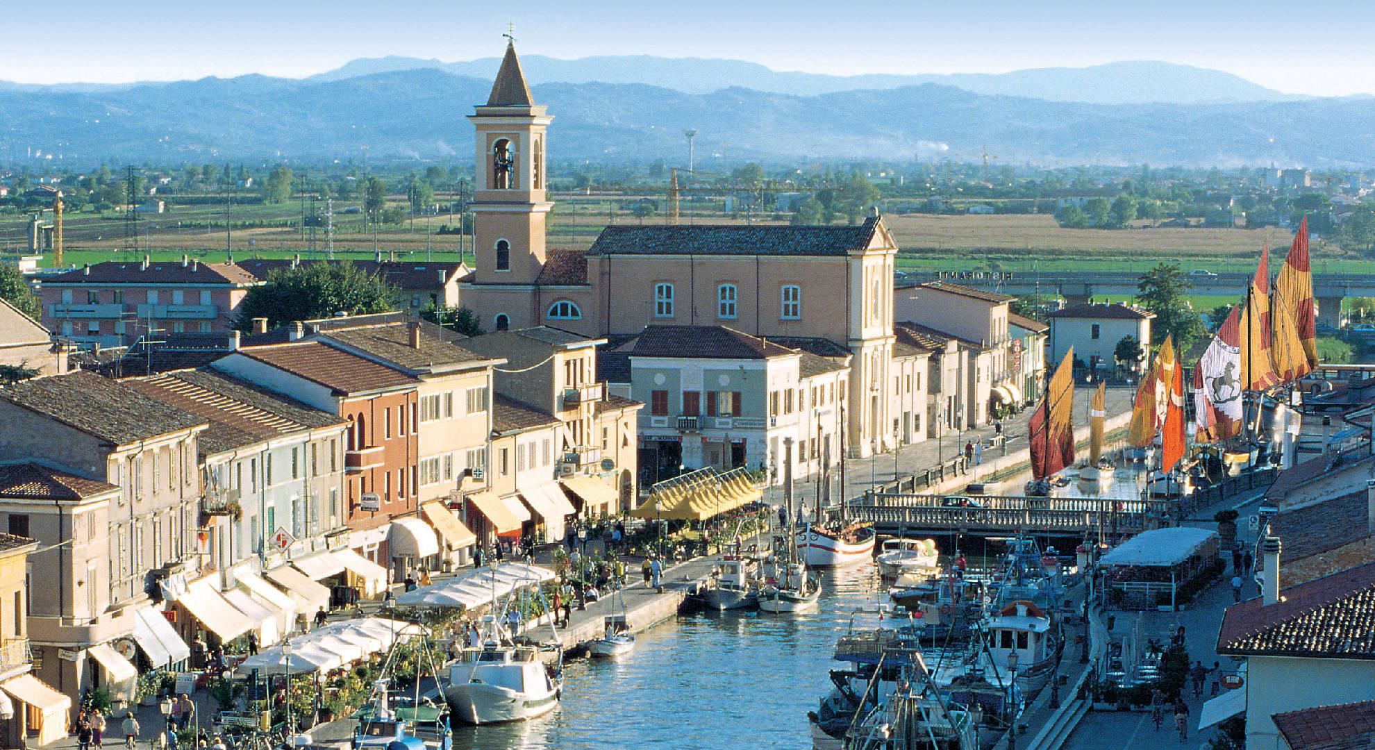 Family Hotel Italy
